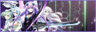 Choujigen Game Neptune - (Anime, Serie)