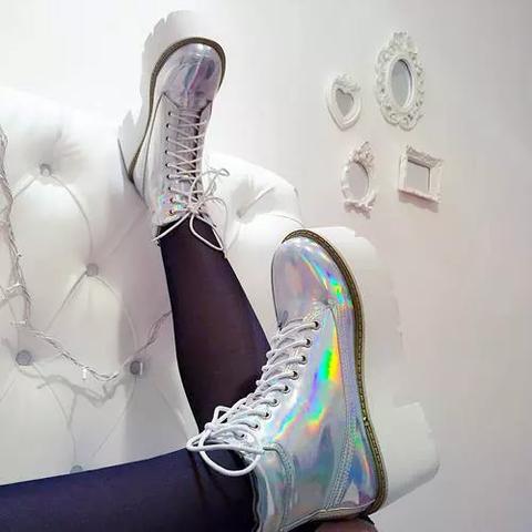 die Schuhe - (Schuhe, Grunge)
