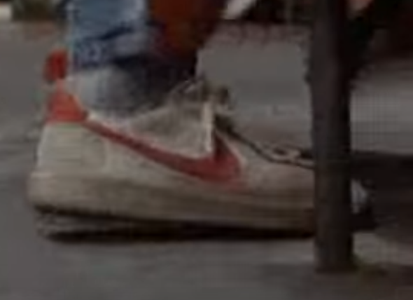 running shoes new arrivals great deals 2017 Weiss einer was das für Schuhe sind die Marty McFly trägt ...