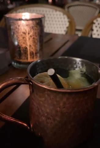 Weiß einer was für ein Drink das im Bild ist?