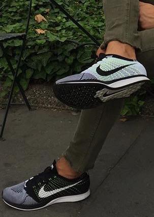 Schuh - (Schuhe, Nike, adidas)