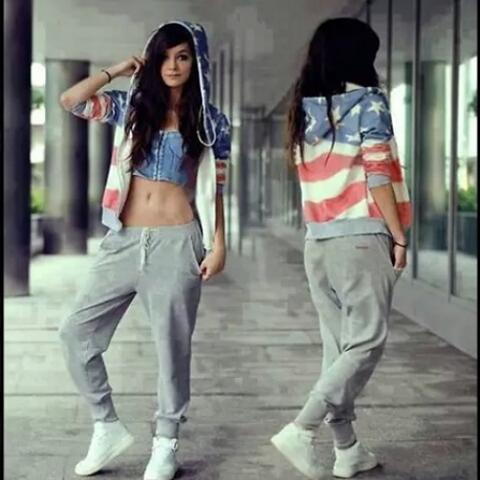 geiles Outfit - (Outfit)