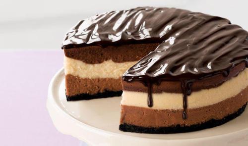 Weiss Jemand Das Rezept Oder Den Namen Zu Diesem Kuchen Essen