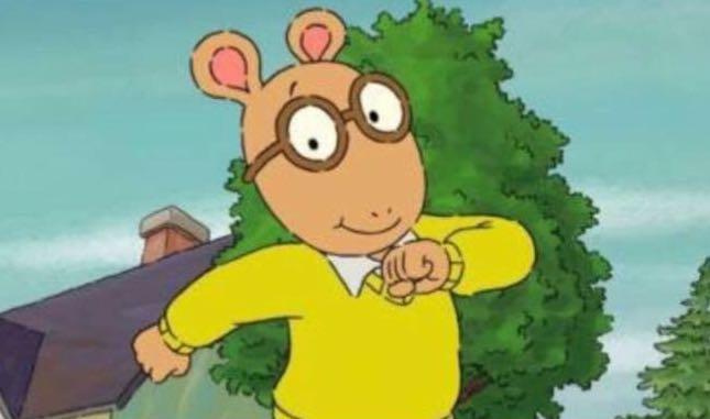 Arthur Kids Show Youtube