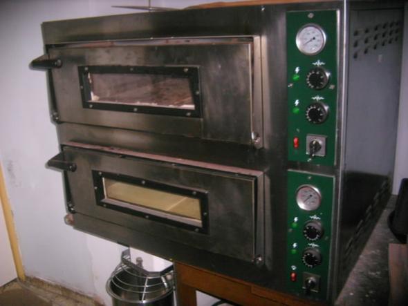 Das ist der Ofen Wovon ich die Daten brauche. - (Technik, Elektronik, Elektrotechnik)