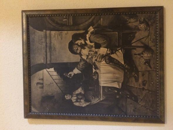 Gemälde 1 - (Kunst, Künstler, Gemälde)