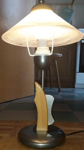 weiss jemand f r wie viel ich die lampe verkaufen k nnte. Black Bedroom Furniture Sets. Home Design Ideas