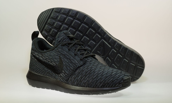 Nike Rosherun Flyknit  - (Schuhe, Nike, roshe run)