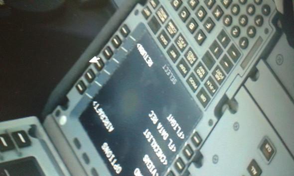 Das Flight panel heisst glaube ich so. - (fsx, Addon)