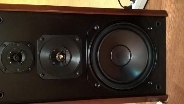 Box Komplett - (Lautsprecher, Radio, Anlage)