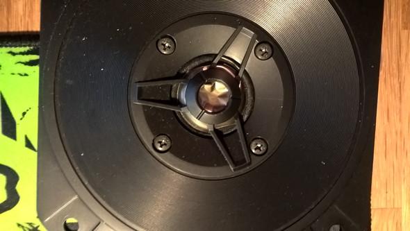 Kleiner Lautsprecher - (Lautsprecher, Radio, Anlage)