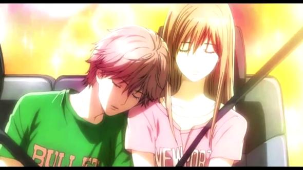 Bild3 - (Liebe, Anime, romance)