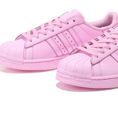 adidas kinderschuhe rosa