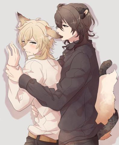 Dieses Bild meine ich - (Anime, Manga)
