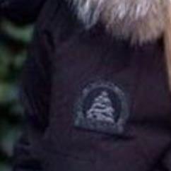 Dieses Logo  - (Mode, Winter, Jacke)