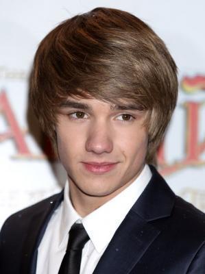 Liam Payne - (Saenger, One Direction, UK)