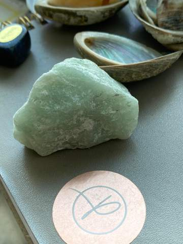 Weiß jemand was das für ein Kristall istt?