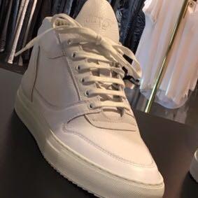 Bild vom Schuh - (Schuhe, Sneaker, Filling Pieces)