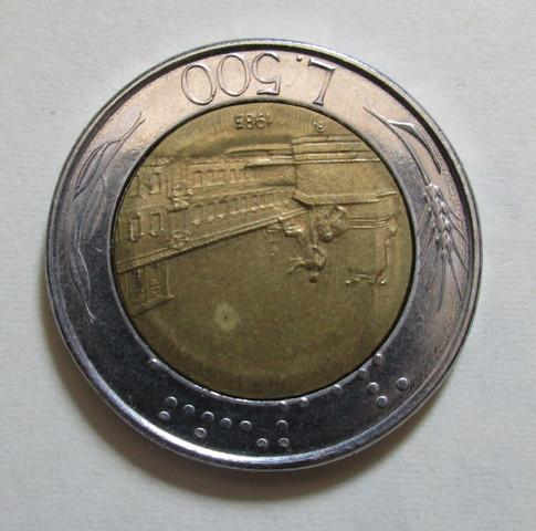 Weiß Jemand Was Das Für Eine 2 Euro Münze Ist Sammeln Münzen