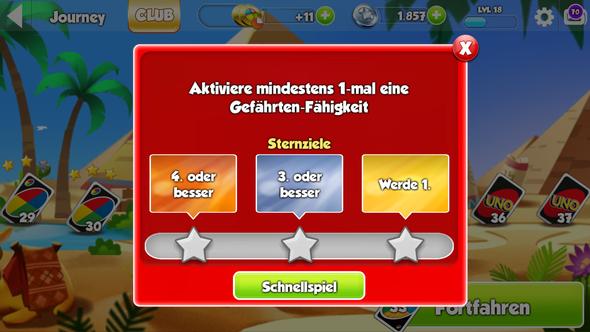 Spiel - (Spiele, Uno)