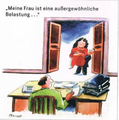 karikatur - (Steuern, Comic, Karikatur)