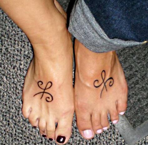Tattoo - (Tattoo, Bedeutung, Zeichen)
