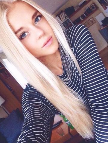 Weiß jemand den Namen von dem Mädchen? - (Name, Blondes mädchen)