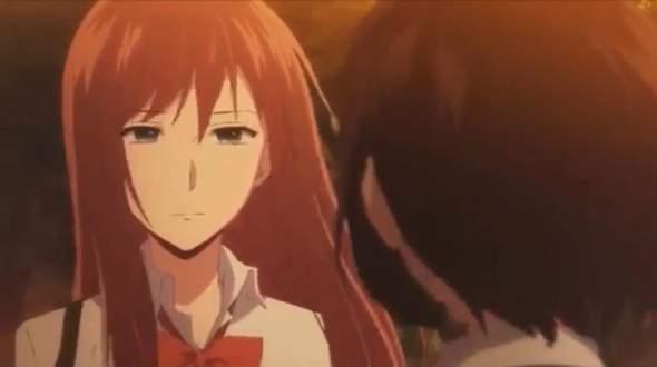 Weiß jemand wie der Anime heißt (Yuri)?