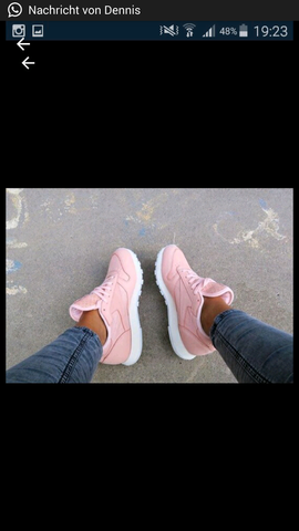 Finde die sehr schön - (Schuhe, Name)