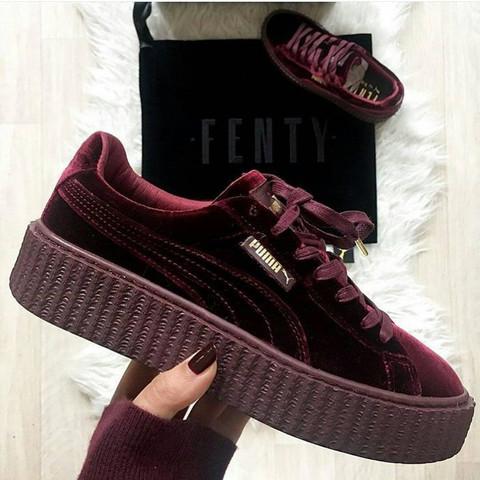 attraktive Designs anerkannte Marken Weg sparen Weiß jemand, wie diese Schuhe genau heißen (Puma)? (Name, Marke)