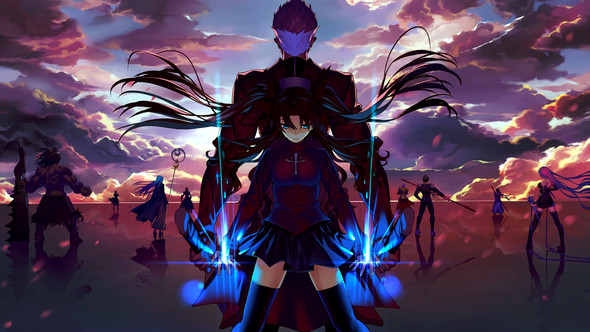 Das Bild - (Anime, Name)