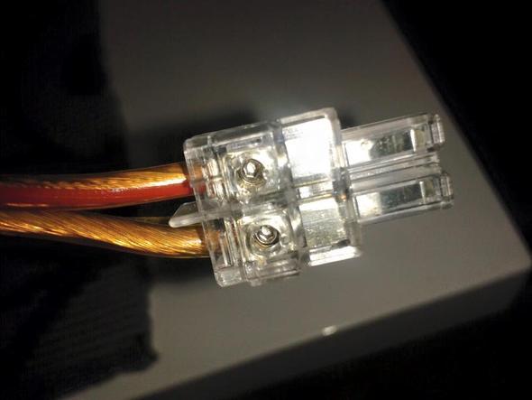 Weiß jemand wie dieser Stecker heißt? (Sony, HiFi, Stereoanlage)