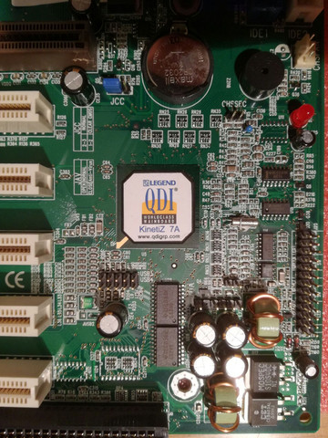 Prozessor - (PC, Hardware, Mainboard)