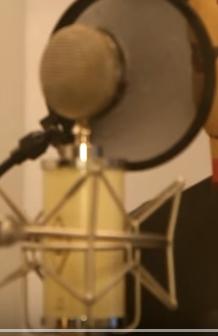Das Mikro - (Musik, Rap, audio)