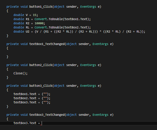 C# - (Computer, programmieren)