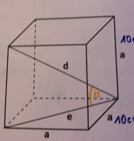 Weiß jemand wie man das berechnet?