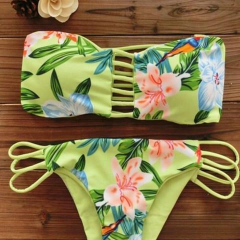 Bild 1 - (Sommer, Bikini)