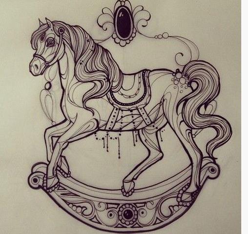zb - (Kunst, Tattoo, zeichnen)