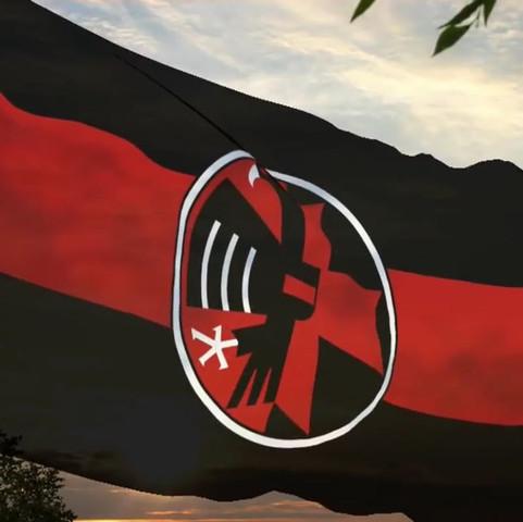 So sieht das aus - (Video, Brasilien, Flagge)