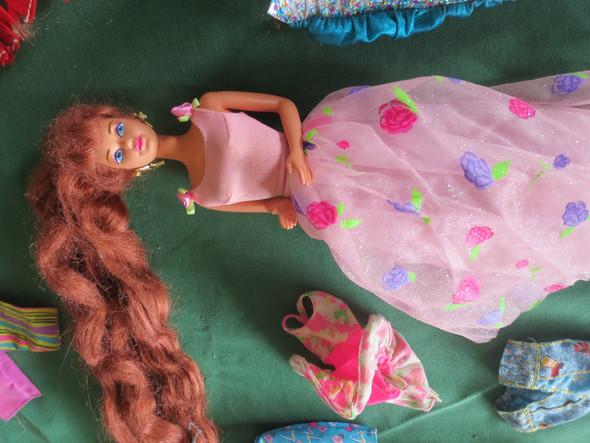 Barbie - (sammeln, Barbie)
