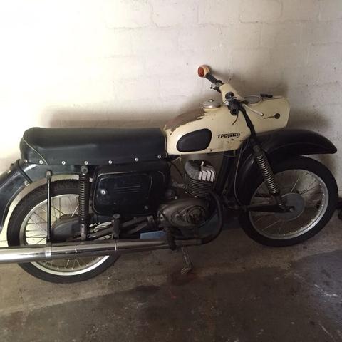 Seite - (Motorrad, verkaufen)