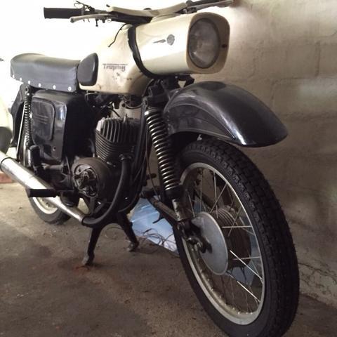 Vorne - (Motorrad, verkaufen)