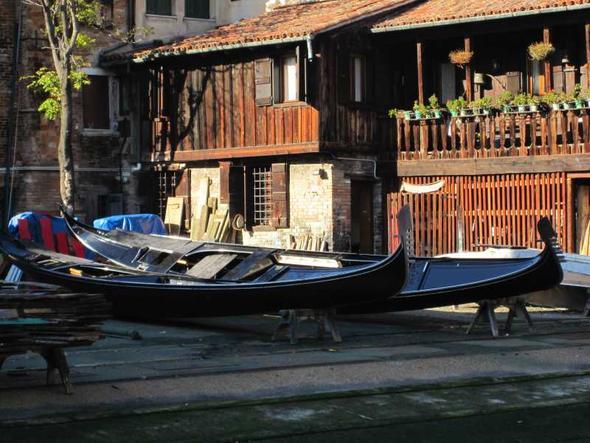 Fondamenta Nani? - (Italien, Venedig)