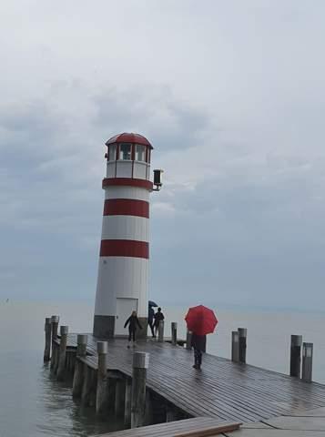 Weiß jemand wo dieser Leuchtturm ist?