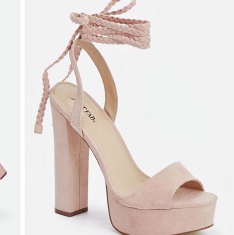 Highheels - (Mode, Schuhe, Fashion)
