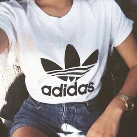 Adidas Tshirt - (kaufen, adidas)