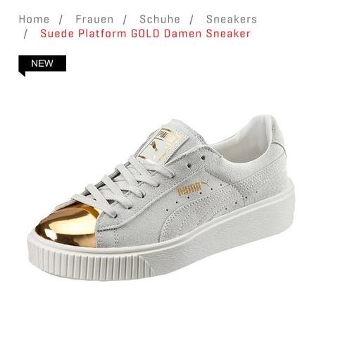 Jjjjjjb - (Schuhe, Puma)