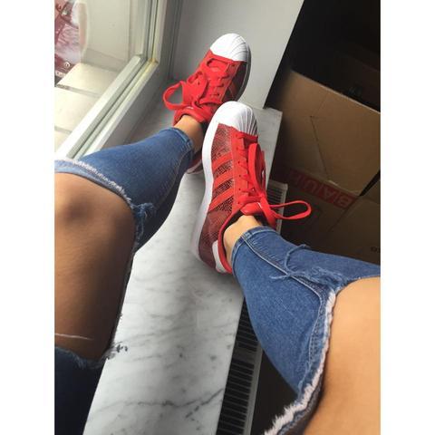 Von Schuhen Gibt Es Diese Adidas Art Stan Smith Jemand Wo Weiß Den mgI7y6Ybfv