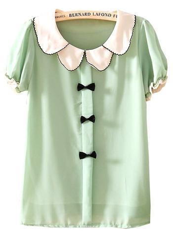 Die bluse - (Online-Shop, Bluse)