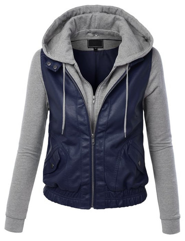 Hier ist die Jacke (KC Undercover) - (kaufen, Jacke)